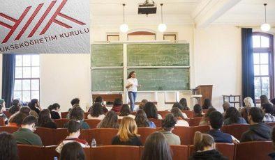 Türk üniversitelerindeki kadın profesör oranı AB'yi geçti