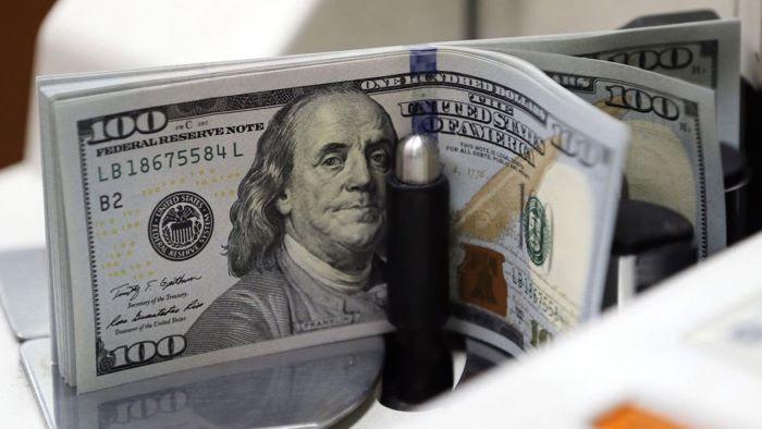 Türkiye'nin dış borç stoğu 448 milyar doları aştı