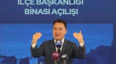 Türkiye'nin yeniden ayağa kalkması zor değil