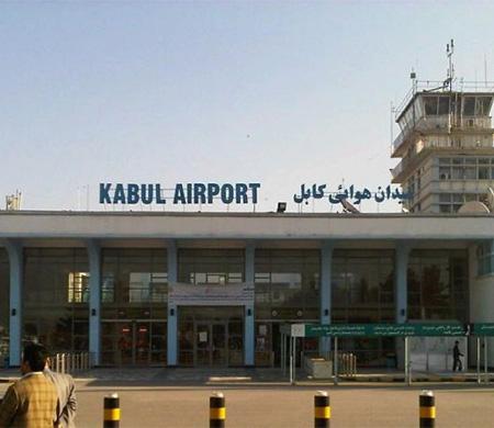 ABD'den Türkiye'ye Kabil Havalimanı için destek