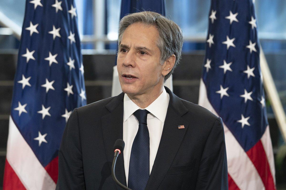 Blinken: Türkiye NATO müttefiki gibi davranmıyor