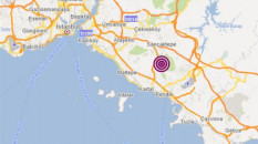 İstanbul'da Kartal Yakacık merkezli deprem: 3.9