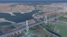 Kanal İstanbul'un ilk köprüsü olacak