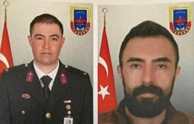 Bitlis'te bir teğmen ve bir korucu şehit düştü