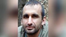 PKK'lı Ulaş Doğan öldürüldü