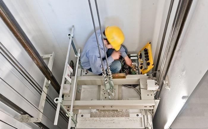Asansör yetkili servislerine yönelik yeni düzenleme