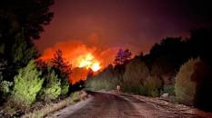 Yangınların sorumluları bu saldırının hesabını verecek