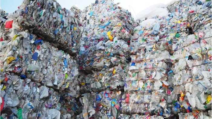 Polietilen(Plastik) atık ithalatında kısıtlama kaldırıldı