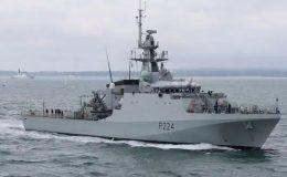Rusya: Karadeniz'e giren İspanyol gemisini izlemeye aldık