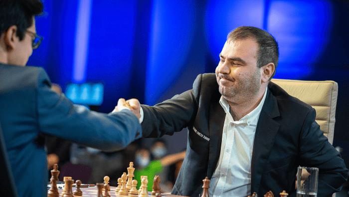 Satranç'da Şehriyar Memmedyarov, Kasparov'u mağlup etti