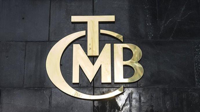 Merkez Bankası enflasyon tahminini yüzde 14.1'e yükseltti