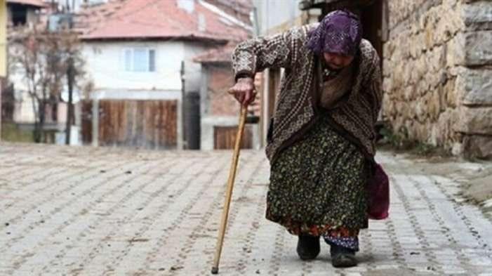 En yaşlı nüfus Marmara bölgesinde yaşıyor