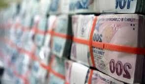 Bankacılık sektörü kredi hacmi 3.9 trilyon liraya yükseldi