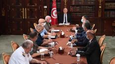 Tunus'ta cumhurbaşkanı darbesi