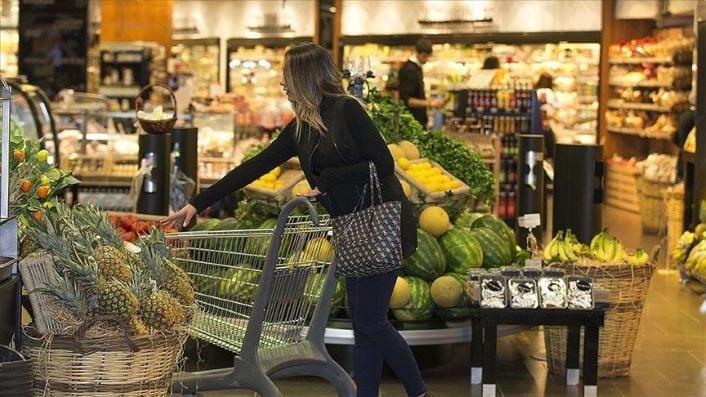Enflasyon temmuzda yüzde 18,95 oldu