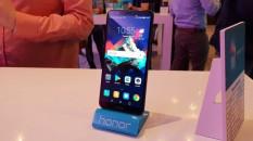 Honor, Çin pazar payını artırıyor