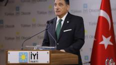 İYİ Parti'den kriz yönetimi ve göç bakanlıkları kurulması çağrısı