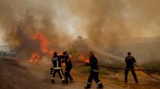 Jandarma, Akseki'deki yangında bulunan bilezikleri sahibine ulaştırdı