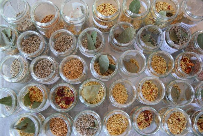 Kayseri'de üretilen ata tohumları Türkiye'nin dört bir yanında