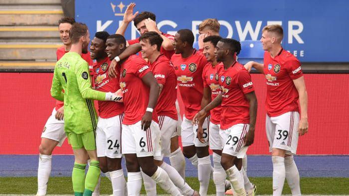 Manchester United, sezona farklı galibiyetle başladı