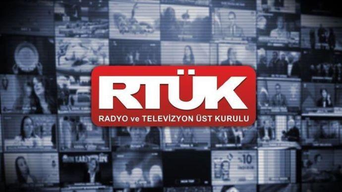 RTÜK'ten yangın haberleri ile ilgili açıklama
