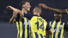 Fenerbahçe hazırlık maçında Dinamo Kiev ile berabere kaldı: 1-1