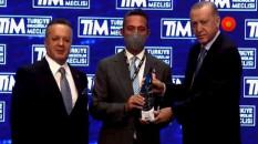 2020 ihracat şampiyonu Ford Otomotiv oldu