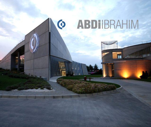 Abdi İbrahim'den Türk sağlık sektörüne katkı