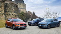 Ağustosta en çok satılan otomotiv markası Fiat oldu