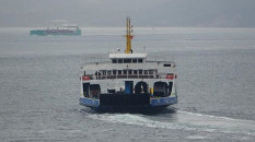 Bozcaada feribot hattına 12 ek sefer konuldu