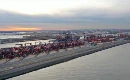 """Çin'deki """"konteyner dar boğazı"""" ekonomileri çok etkiliyor"""