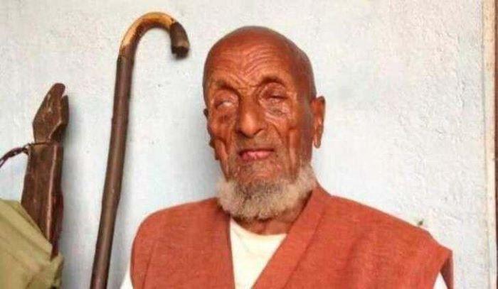 Eritreli Natabay Tinsiew 127 yaşında hayatını kaybetti