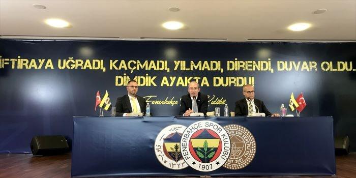 Fenerbahçe uğradığı zararların tazminini istiyor