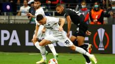 Frankfurt-Fenerbahçe maç sonucu: 1-1
