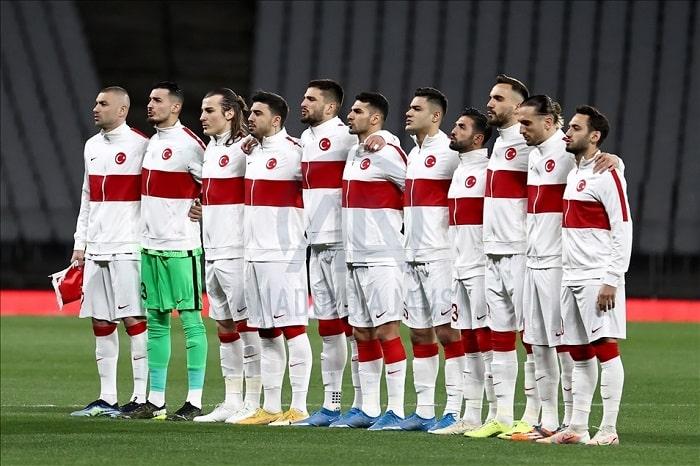 Hollanda-Türkiye maçı ne zaman ?