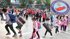 İçişleri Bakanlığı'ndan okullarla ilgili genelge