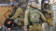 İsrail askerleri'nin gücü çocuklara yetiyor