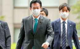 Japonya'da iktidar partisinin milletvekiline rüşvetten ceza