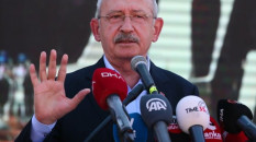 Kılıçdaroğlu, İzmir'de depremzedelere seslendi