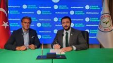 Rizespor'un yeni teknik direktörü Hamza Hamzaoğlu oldu
