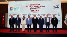 Türkiye Belediyeler Birliğinin kaynakları partizanca kullanılıyor
