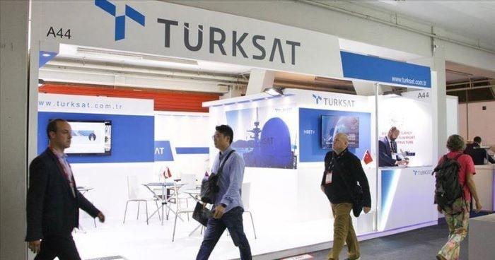 Türksat, Teknoloji Kaptanları'nda 3 proje ile rekabet ediyor