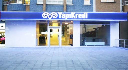 """Yapı Kredi, """"Türkiye'nin En İyi Dijital Bankası"""" seçildi"""