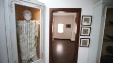 Zeki Müren vefatının 25. yılında Bodrum'daki sanat müzesinde anıldı