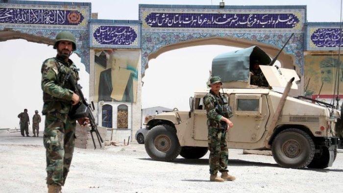 ABD: Eğitim verebildik ama Afgan ordusuna ruh veremedik