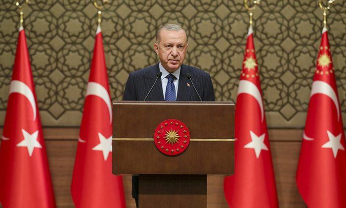 2023 Türkiye'nin yeniden şahlanışının sembolü