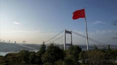 OECD, Türkiye için büyüme tahminini yüzde 5.7'den 8.4'e yükseltti