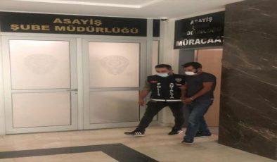 Antalya'da sahte istihbaratçı tutuklandı