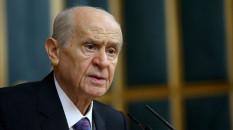 Bahçeli'den Kılıçdaroğlu'nun açıklamalarına büyük tepki