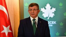 Davutoğlu: Türkiye'nin devrim mahiyetinde demokratikleşmeye ihtiyacı var